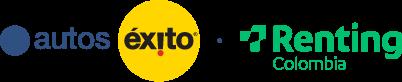 logos-autos-exito-renting-colombia